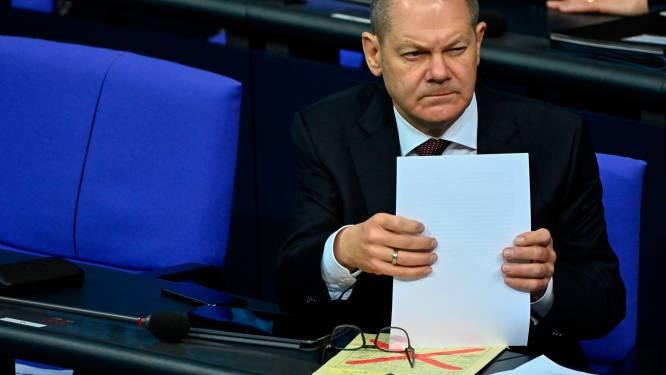 """""""Duitsland leent mogelijk tot 180 miljard euro in 2021"""""""