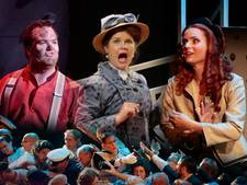 Amateur Musical Awards: Brabants Muziek Theater kans op vijf prijzen