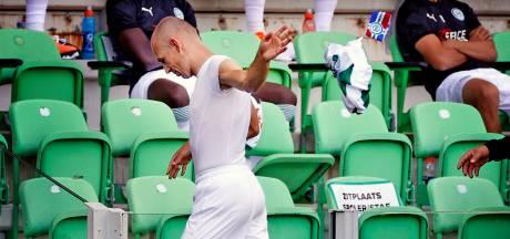 Buijs over Robben: 'Ik heb hem niet meer gesproken, hij is meteen naar huis gegaan'