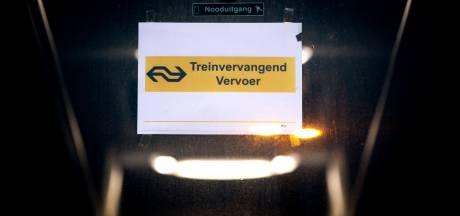 Buschauffeur is de weg kwijt tussen Amsterdam en Haarlem