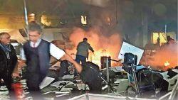 """Traumachirurg blikt terug op aanslagen 22/3: """"Een terrorist zou ik ook gered hebben. Ik ben God niet, hè"""""""