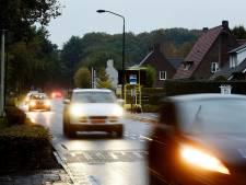 Bewoners Tilburgseweg Moergestel: angst voor nog meer verkeer bij komst crematorium