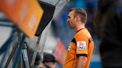 VIDEO. Rits houdt Club in titelrace, VAR speelt andermaal hoofdrol in enerverende clash tegen Gent