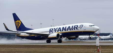 Weer gedoe tussen Ryanair-personeel en top