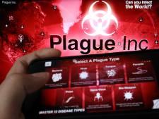 Game Plague Inc. krijgt nieuwe optie: pandemie stoppen