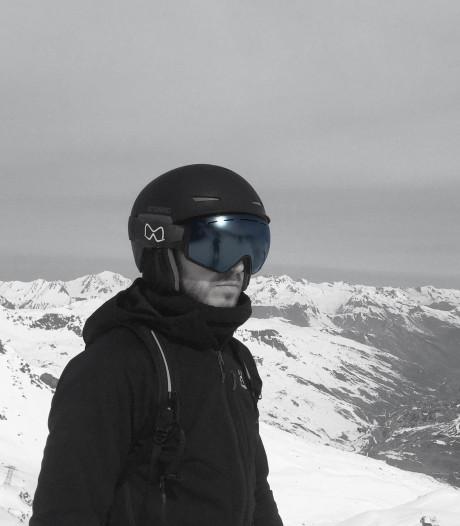 Middelburgse ondernemer wil de wereld veroveren met nieuwe skibril
