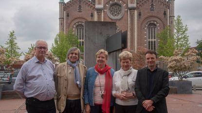 Scala te gast in Sint Gertrudiskerk
