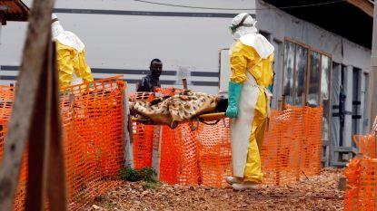"WHO: ""Ebola verspreidt zich razendsnel in Congo"""