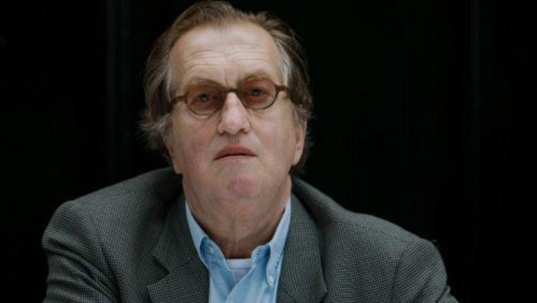 Schrijver Gerrit Komrij. ANP Beeld