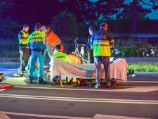 Fietsster (18) overleden na aanrijding in Nederweert: Helmondse bestuurder rijdt door