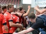 Goudhaantje Brusselers schiet Helmond Sport in extremis naar derbyzege tegen FC Eindhoven