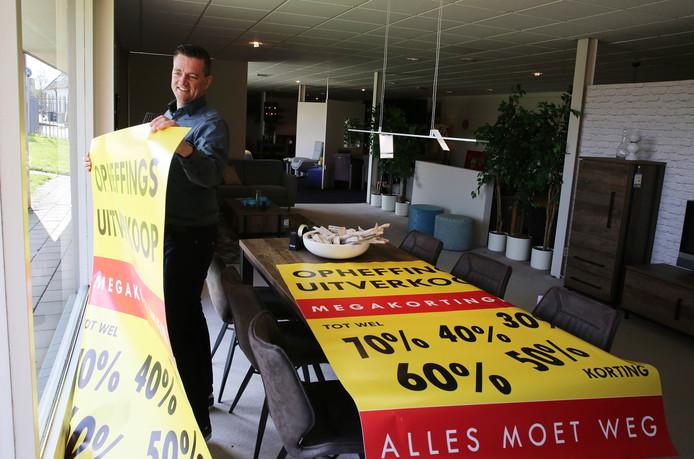 De Groot Wonen Apeldoorn.Brummens Familiebedrijf Verrij Wonen Laat Verstand Spreken En Stopt