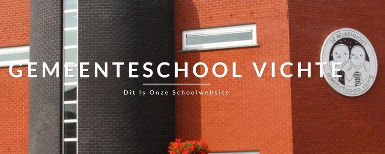 Als de herstructurering er komt, zou bijvoorbeeld de gemeenteschool in Vichte volledig vrij onderwijs worden