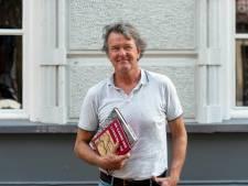 Michel Bongers: 'De verhuizing naar Escharen is een vlucht voor het moderne bestaan'