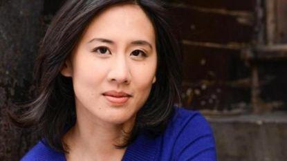 Aziatische moeder schat prestatie van haar dochter nét niet helemaal op waarde