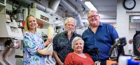 Wouda Orthopedie uit Hengelo 100 jaar: 'Een leest blijft altijd een leest'
