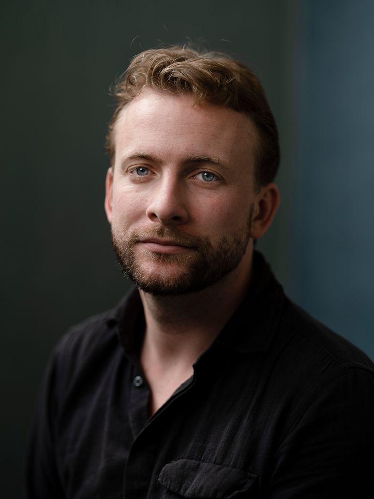 Thijs Launspach: 'Zorg ervoor dat je de pieken afwisselt met voldoende rust, zonder prikkels.' Beeld Frank Ruiter