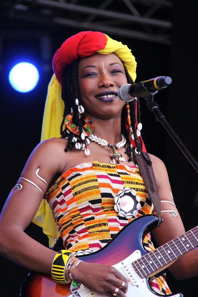 Entertainment Nieuws Afrika