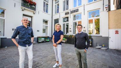 """Nieuwe eigenaars voor restaurant Den Dyver: """"Van zodra het mag, gaan we elke dag openen"""""""
