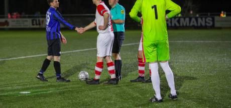 Twee goals in drie minuten maken 'soap' Lierop-Cranendonck af