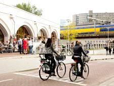 ANWB-leden vinden fietsen in Rotterdam onveilig