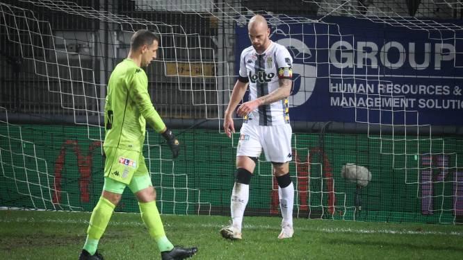 Een zeldzame fout, maar wel een hele dure: AA Gent wint in Charleroi nadat licht bij Dessoleil even uit gaat
