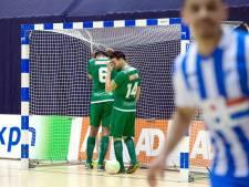 Groene Ster Vlissingen wil snel duidelijkheid over spelers en nieuwe trainer