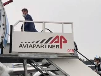 Antwerp zonder spits vertrokken naar Bulgarije: Mbokani geschorst, Nsimba geblesseerd