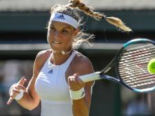 Arantxa Rus verliest finale ITF-toernooi Singapore