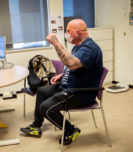 Voorlopig voldoende bescherming tegen het virus voor huisartsen in Oost-Brabant