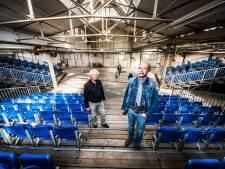 Smartlappenkoor neemt Goorse fabriekshal in voor soapera