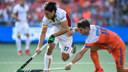 Red Lions ontmoeten Argentinië, Spanje en Nederland in finale World League hockey