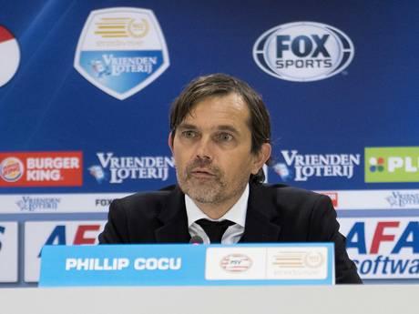 PSV traint achter slot en grendel in aanloop naar Feyenoord-uit