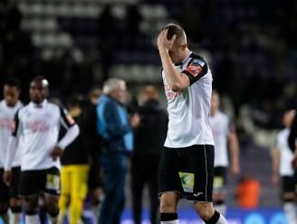 """Jens Naessens kort na debuut in Italiaanse Serie C al opnieuw thuis: """"Revalideer liever in eigen omgeving"""""""