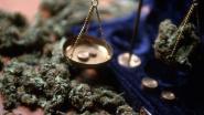 Slapende drugsdealer (53) gevat en naar de cel gestuurd