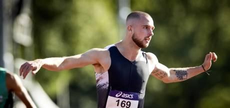 Dit zijn de West-Brabantse medaillewinaars bij de NK atletiek