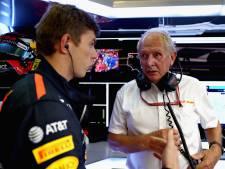Red Bull: Met Honda zullen we volgend jaar sneller zijn dan Renault
