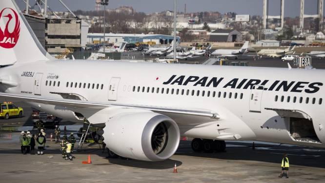 Japanse regering bezorgd over mankementen Boeing Dreamliner