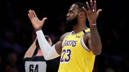 Definitief stopzetten NBA-seizoen zou spelers tot bijna 1 miljard euro kosten