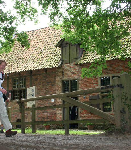 Boerderijmuseum Lebbenbrugge in Borculo sluit tot 1 april vanwege coronarisico