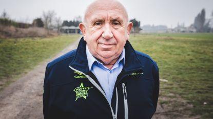 """Hilaire Van der Schueren is al 39 jaar ploegleider in het profpeloton: """"De koers houdt me jong. Twitter, Instagram, Strava... ik heb het allemaal"""""""