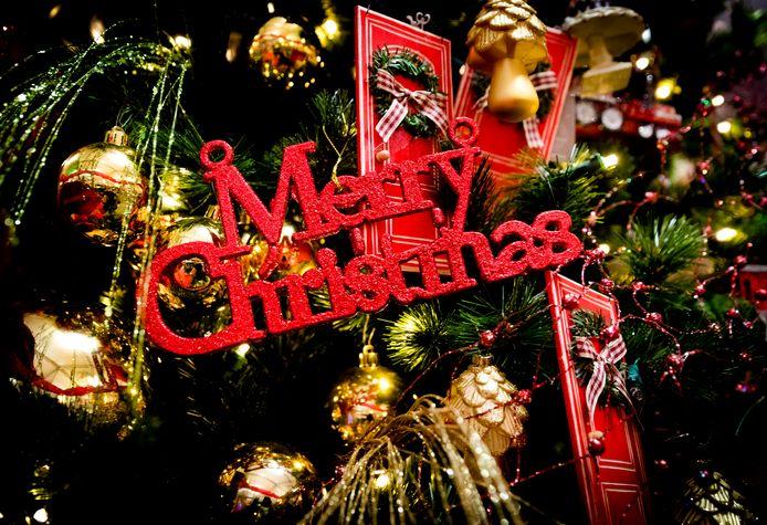 De kerstbomen zijn weer opgetuigd, tijd voor uw verhaal voor de Mijn BD-kerstpagina.