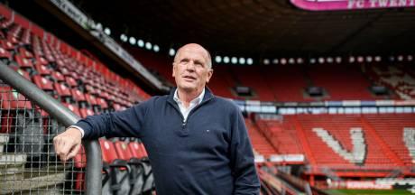 Jan Streuer: 'Tegen FC Twente kon ik geen nee zeggen'