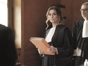 """Laëtitia Milot est de retour dans """"Olivia"""": """"J'ai besoin de prendre des risques"""""""