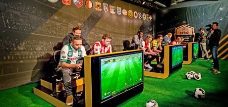 Ajax verlengt met eSporters