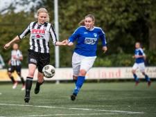 Voetbalsters Woezik winnen eindelijk: 'Dit is een enorme boost'