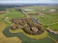 Houten: 'Toekomst van fort Honswijk is niet in beton gegoten'