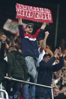 UEFA onderzoekt wangedrag Ajax-fans