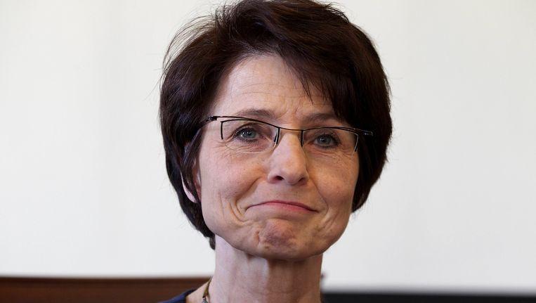 Marianne Thyssen wordt Europees commissaris voor ons land.