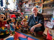 Geen uitkering door Disneyverzameling: 'Ik ben geen Dagobert Duck'